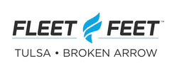 Fleet Feet Tulsa · Broken Arrow